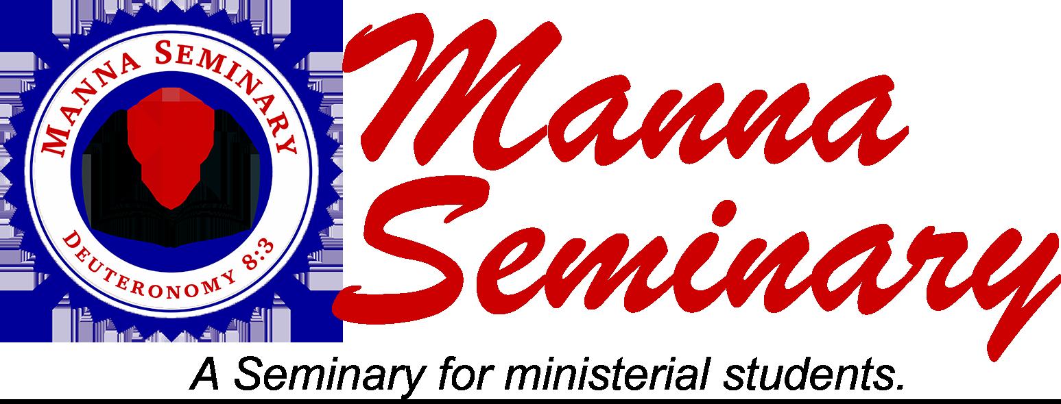 Manna Seminary